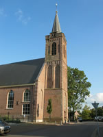 hervormdekerk